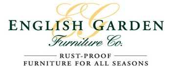 English Garden Furniture & Lighting Fixtures
